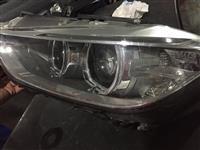 Fener BMW X3 2014
