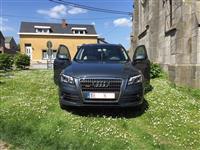 Audi Q5 -11