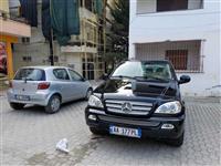 Mercedes Benz ML 270