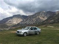 Mercedes benz shum shum I mire mundesi nderrimi