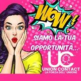 OPERATOR/E UNION CONTACT Aty ku punohet me kliente
