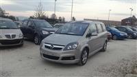 U SHIT Opel Zafira 1.6 16V Twinport Cosmo