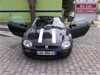 Rover MGF -97