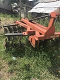 Traktor MS Ferguson