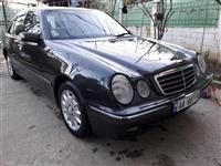 Benz 220 CDI Elegance 2002