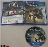 Loje per playstation 4(ps4) titanfall 2