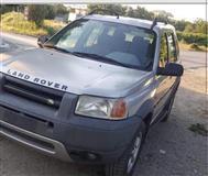 Shitet Land Rover Freelander 200 Nafte
