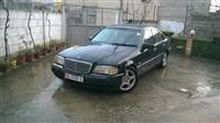 Mercedes C180  C 1.8 Benzin