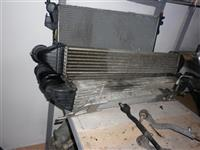 RADIATORA INTERCOOLER  Mercedes-Benz