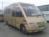Autobuz  Iveco mago