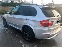 BMW X5 3.0d *PANO* Super Gjendje / FULL 2009