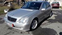 Mercedes Benz C220 AVANTGARDE