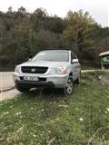 Honda AUTOMAT BENZIN GAZ