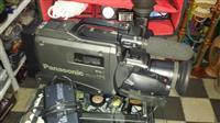 Kamera profesionale Panasonic