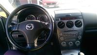Shitet makine Mazda 6