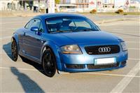 Audi TT 1.8 T 2000