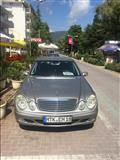 Mercedes E class 200 cdi