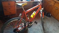 Biciklet 26 pjes shimano