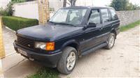 Land Rover dizel