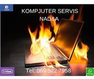 Pastrim i Laptopit nga Mbinxehja