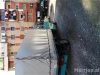 Okazion Mercedez Benz Kamioncin