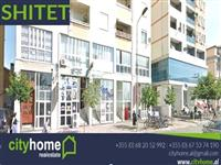Dyqan sip 45 m2 ne Shkoder