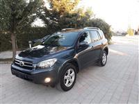 Toyota rav 4 full opsion