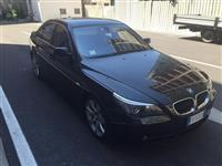 BMW 530 biturbo dizel -06