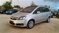 U SHIT  Opel Zafira 1.9 CDTI 150CV Cosmo