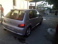 Peugeot 1.1 benzin