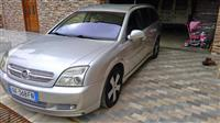 Opel vectra 04