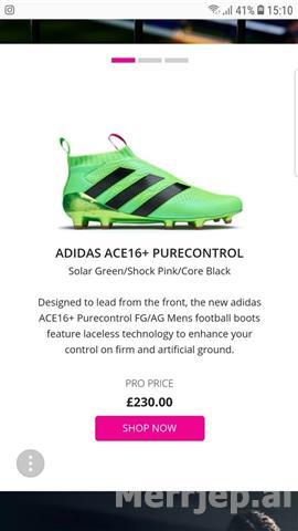 Taka-futbolli-Adidas-Pure-Controle