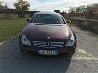 Mercedes CLS320 CDI