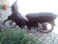 Modenas 115 cc