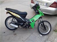 Lifan 110cc 2013