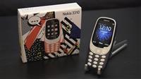 Nokia 3310 / 2017 2 Jave i perdorur