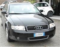 Audi A4 avant 1.9 nafte me targa italiane