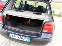 VW Golf 4 TDI -99