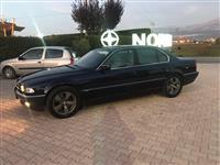 BMW 740 AUTOMAT
