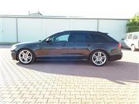 Audi A6 3.000 nafte