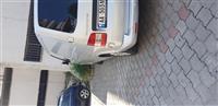 Shitet furgon Volkswagen transporter