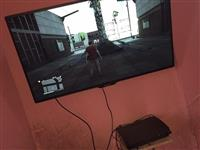 PlayStation 3 Shitet komplet Biznesi bashke me TV