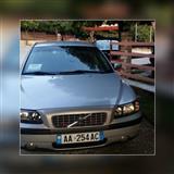 Volvo s 60 d 5