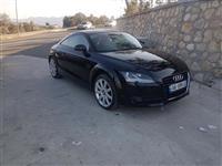 Audi TT 3.2 benzin-gaz 250hp