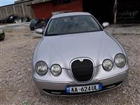 SHITET JAGUAR 3800 EURO