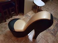 Shitet karrige Forme kepuce
