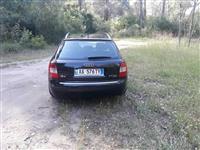 A4.motorr 2.5 S line Sport Viti 2004