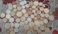 Monedha te vjetra