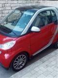 Shitet Smart i vitit 2008 per 4200 euro