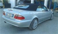 Mercedes CLK230 benzin -01